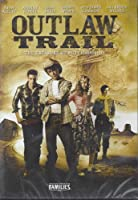 Outlaw Trail the Treasure of Butch Cassidy : Widescreen Edition