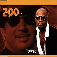 People [Single-CD]