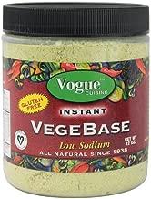 Vogue Soup Base Vegetable, 12 oz