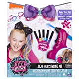 JoJo Siwa Hair Styling Kit - Airbrush Highlights and Hair Tattoos