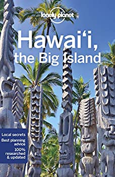 Lonely Planet Hawaii the Big Island  Regional Guide