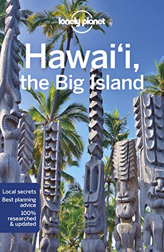 Lonely Planet Hawaii the Big Island 5 (Regional Guide)
