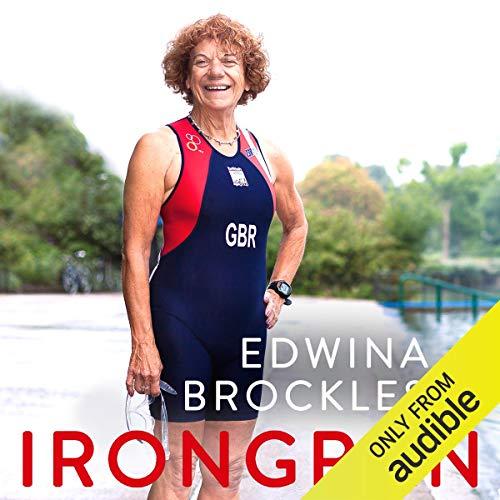 Irongran cover art