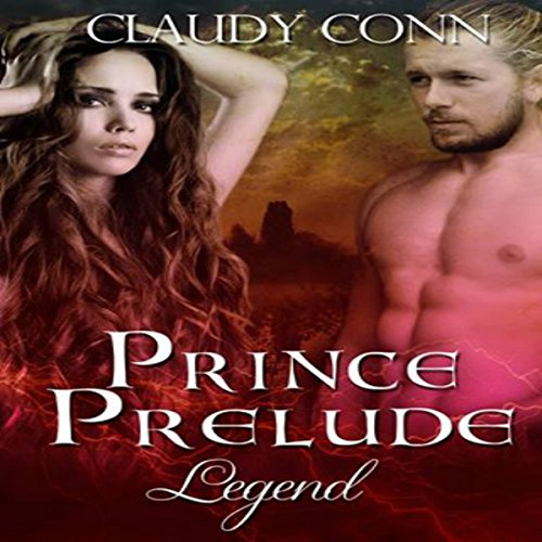 Prince Prelude: Legend audiobook cover art