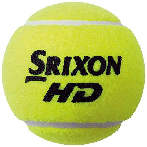 ダンロップ スリクソン HD 4ヶ入