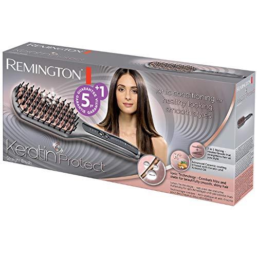 Remington CB7480 Glättbürste Keratin Protect - 2