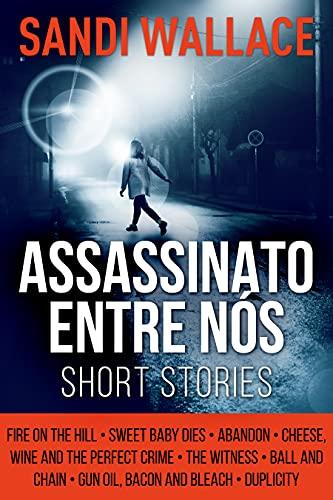 Murder In The Midst: Em Português