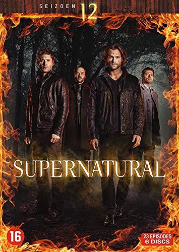 Supernatural-Saison 12