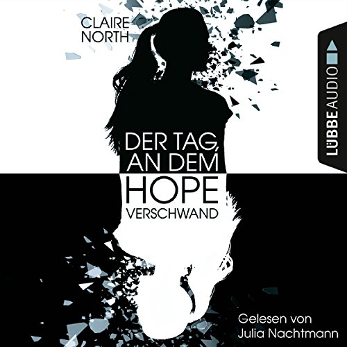Der Tag, an dem Hope verschwand cover art