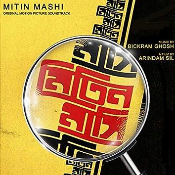 Mitin Mashi (Original Motion Picture Soundtrack)