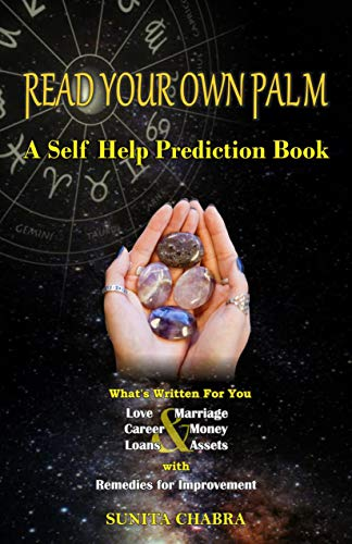 Read Your Own Palm- A Self-Help Prediction Book