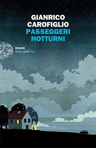 Passeggeri notturni (Einaudi. Stile libero big)