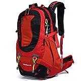 Hiking Backpack Waterproof Outdoor Internal Frame Backpacks for...