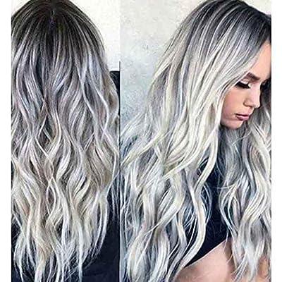 23' Natural Full Wigs