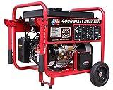 All Power America 4000 Watt Dual Fuel Generator