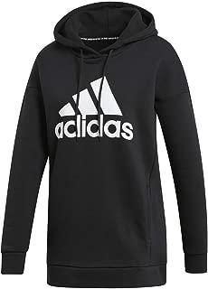 Women's Must Have Badge Of Sport Hoodie Sweatshirt