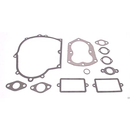 Lil Red Barn Tecumseh 8 /& 10 HP Engine Complete Gasket Set 33279L Fits Models HM70 HM100 VM70 HM80 HMXL70 TVXL195 TVM195 TVM170 VM80 Two Day Shipping to All 50 States!