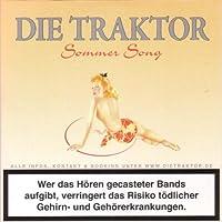 Sommer Song [Single-CD]