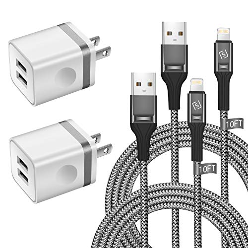 Best wall chargers for iphone 4