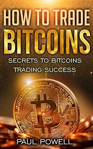 ebook trading bitcoin