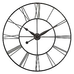 Infinity Instruments Skyscraper XXL Wall Clock