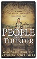 People of the Thunder (First North Americans)