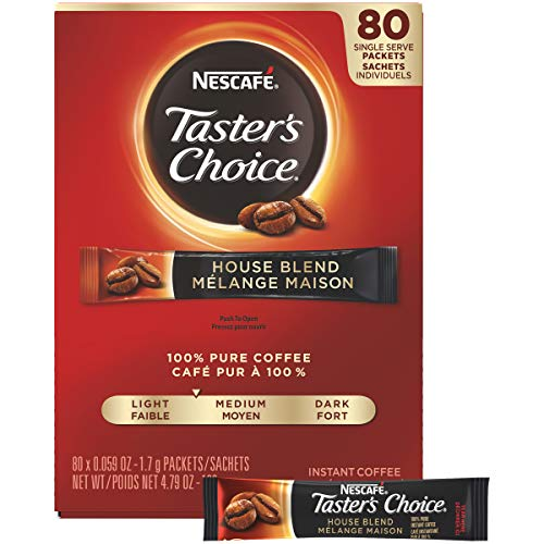 Best nescafe instant coffee packets 3 in 1 for 2020