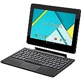 Nextbook Ares 10L 10.1' Tablet 16GB Intel Atom Z3735G Quad-Core Processor + 4G LTE Verizon