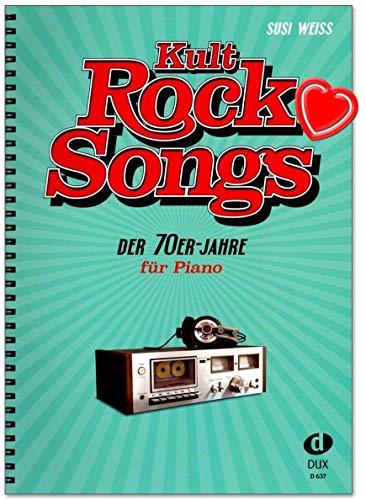 Canciones de culto de los años 70 – 30 clásicos arreglad
