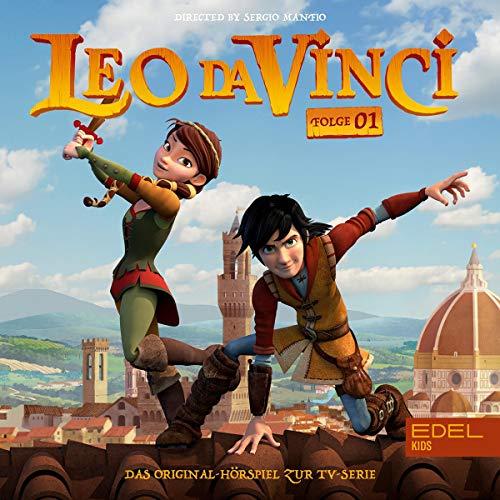 Leo da Vinci 1. Das Original-Hörspiel zur TV-Serie