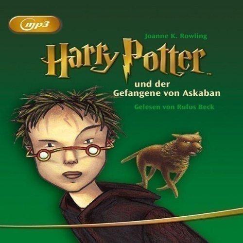 (3) Harry Potter und der Gefangene Von Askaban-Mp3