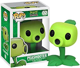 Funko Pop Plants vs Zombies: Peashooter
