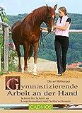 Gymnastizierende Arbeit an der Hand: Schritt für Schritt zu Losgelassenheit und Selbstvertrauen (Cadmos Pferdebuch) - Oliver Hilberger