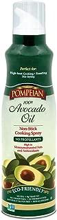 Pompeian Avocado Oil Cooking Spray - 5 Ounce