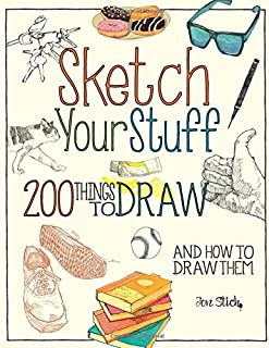 Best sketch your stuff Reviews