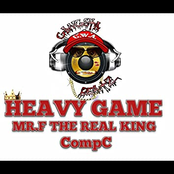 Heavy Game (feat. Compc)