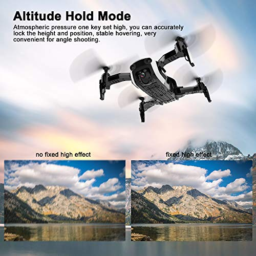EACHINE-E511-Drone-with-1080P-HD-Camera-for-Adults-WIFI-FPV-Live-Video-Drone-Altitude-Hold-Foldable-Quadcopter-with-Wide-Angle-Camera-Long-Flying-Time-Selfie-Drone-360-Rolling-for-Beginners