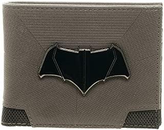 Wallet - Batman V Superman - Dawn Of Justice Suit Up Bi-fold Boxed Mw3yyqdoj