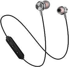 Hotstype New Unisex Stereo in-Ear Earphones Earbuds Bluetooth 4.2 Wireless Headset Bluetooth Headsets