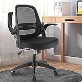 Office Chair, KERDOM Ergonomic Desk Chair, Breathable Mesh...