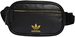 ADIDAS Originals Pebbled Faux Leather Fanny Pack