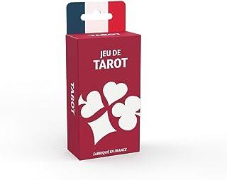 Jeu de Tarot 78 Cartes - Fabriqué en France