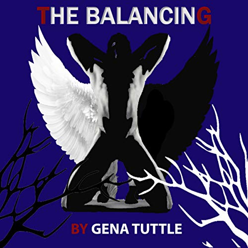 The Balancing audiobook cover art