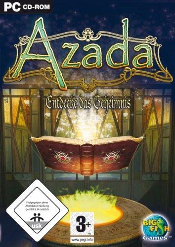 Azada - Entdecke das Geheimnis