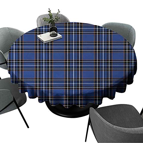 Paraguas Escoces marca Lauren Russell