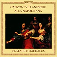 Neapolitan Songs of the 16th C