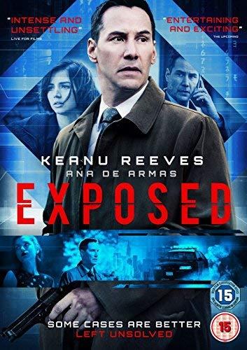 Exposed [DVD]