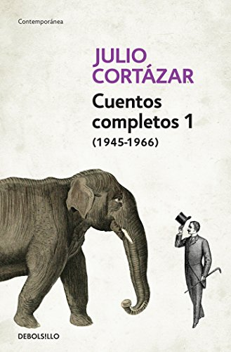 Cuentos completos I (Contemporánea)