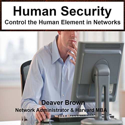Human Security cover art