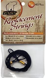 bear archery bow strings